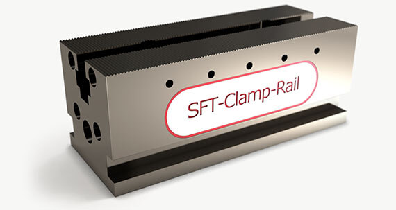 SFT Clamp Rail